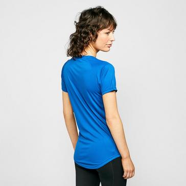 OEX Women's Breeze Base Short Sleeve T-Shirt