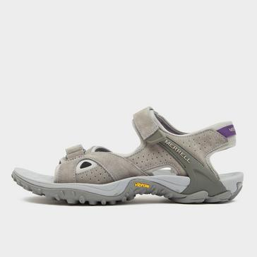 Grey Merrell Women's Kahuna Sandals