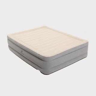 Hi Rise Foam King Size Air Bed