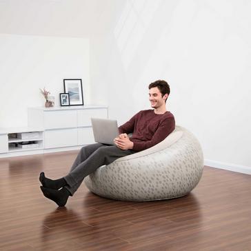 HI-GEAR Doughnut Chair