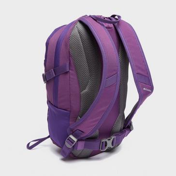 Purple Eurohike Ratio 18 Daysack