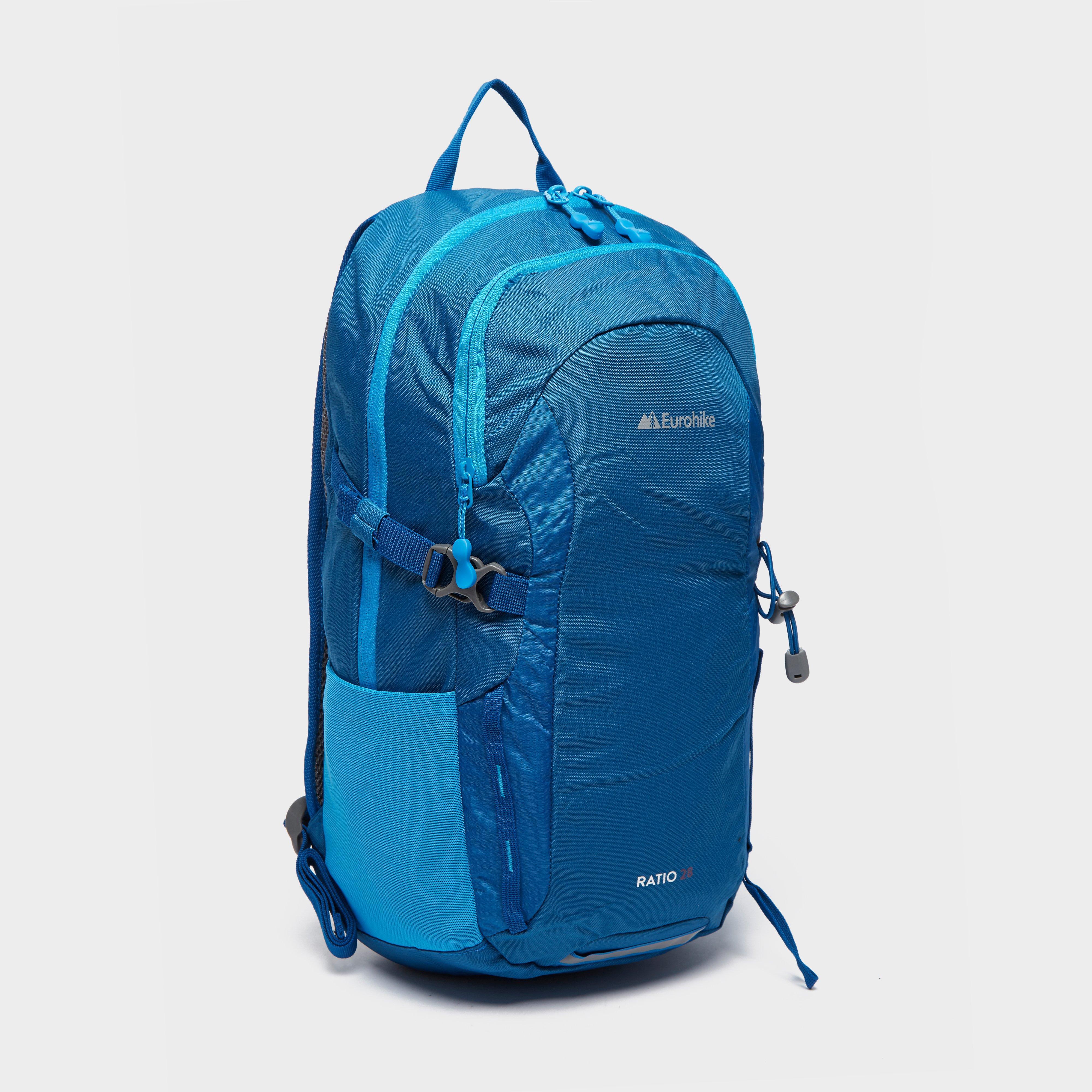 Eurohike Eurohike Ratio 28 Daypack, Blue