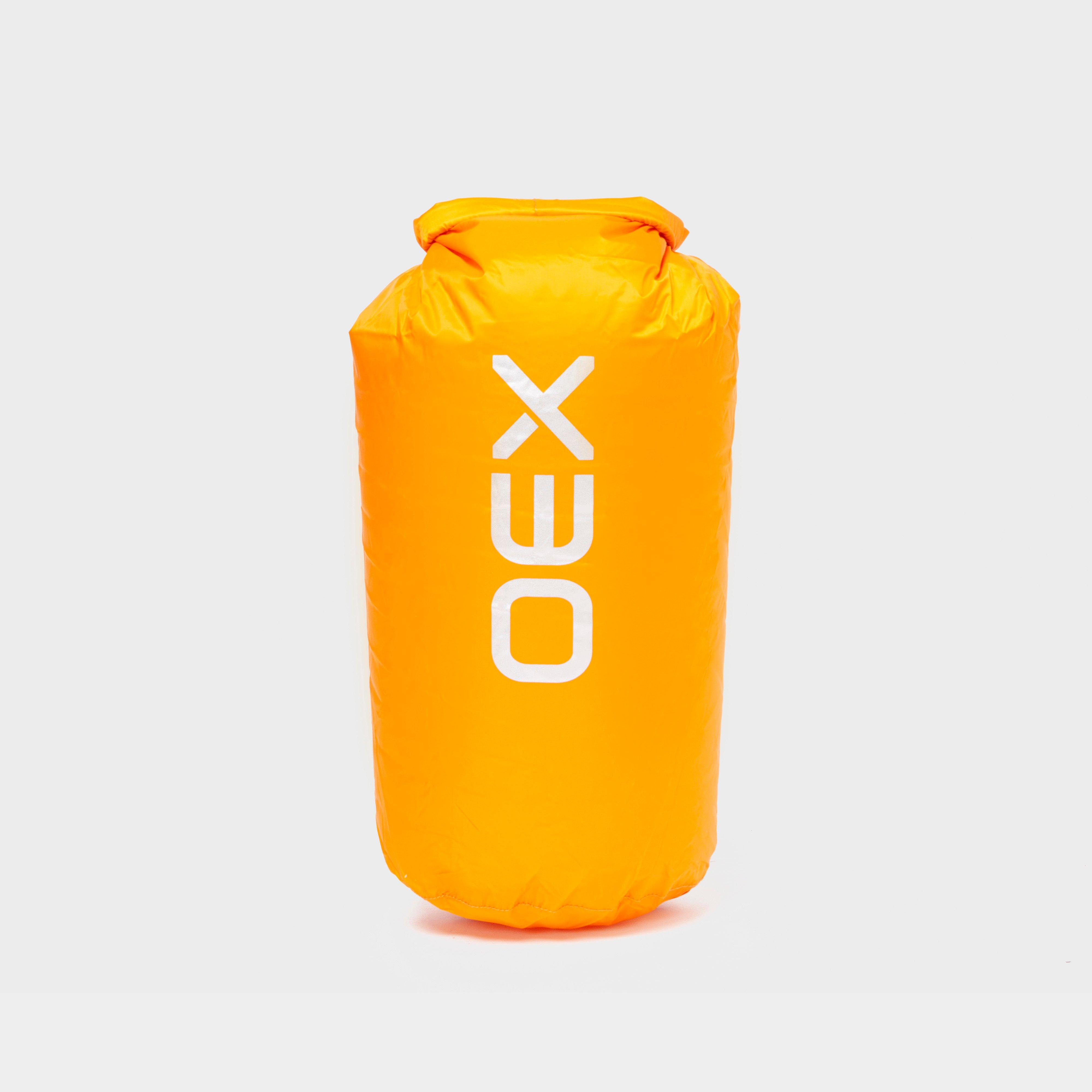 Image of Oex 15 Litre Drysac - Orange/Org, Orange/ORG