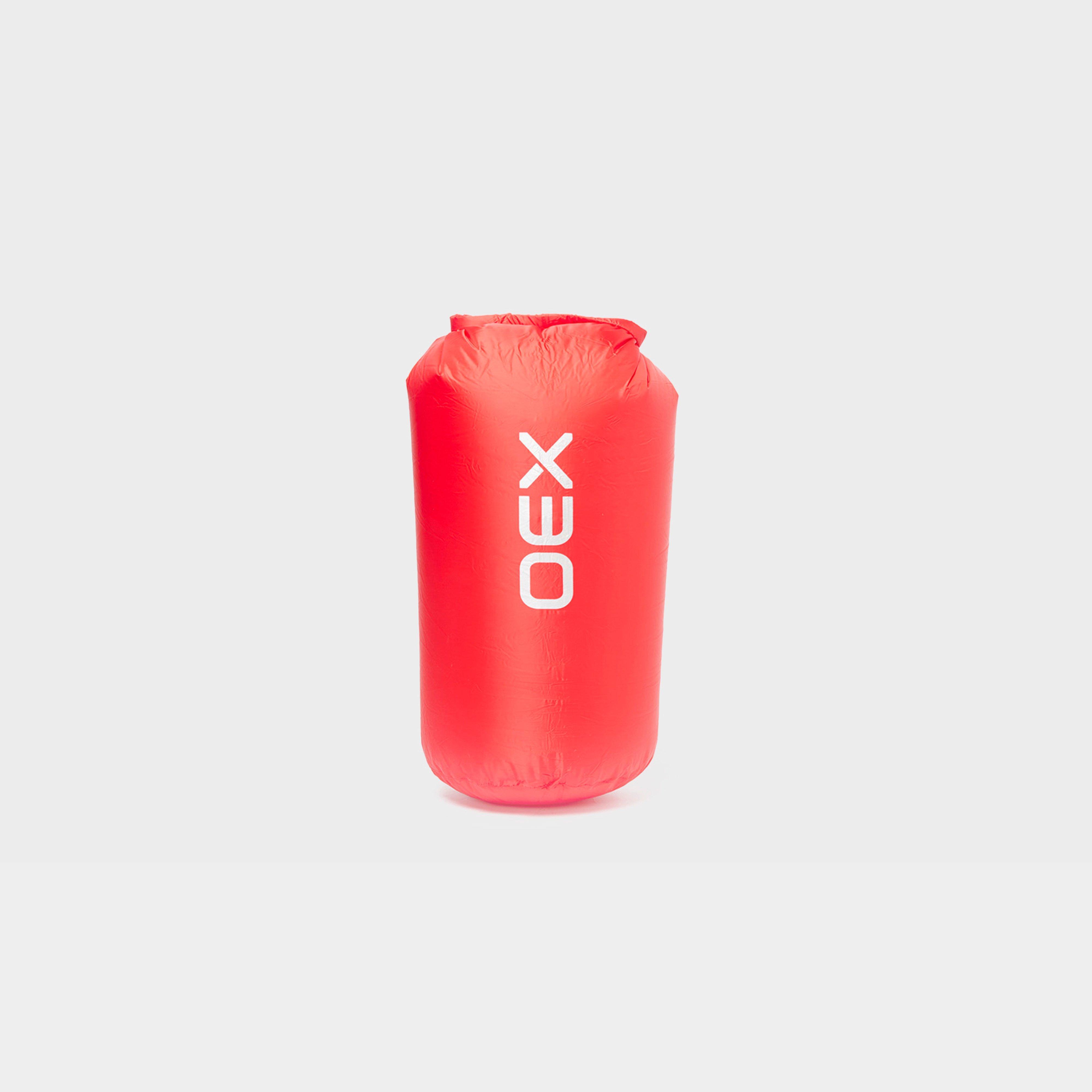 Oex Oex 5 Litre Drysac, Red