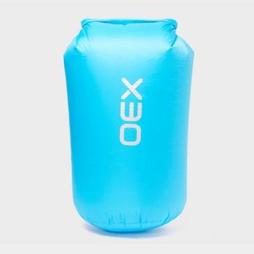 Blue OEX 75 Litre Drysac