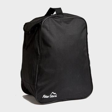 BLACK Peter Storm Wellington Boot Bag