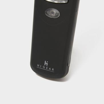 Black HI-GEAR 24 LED Work Light
