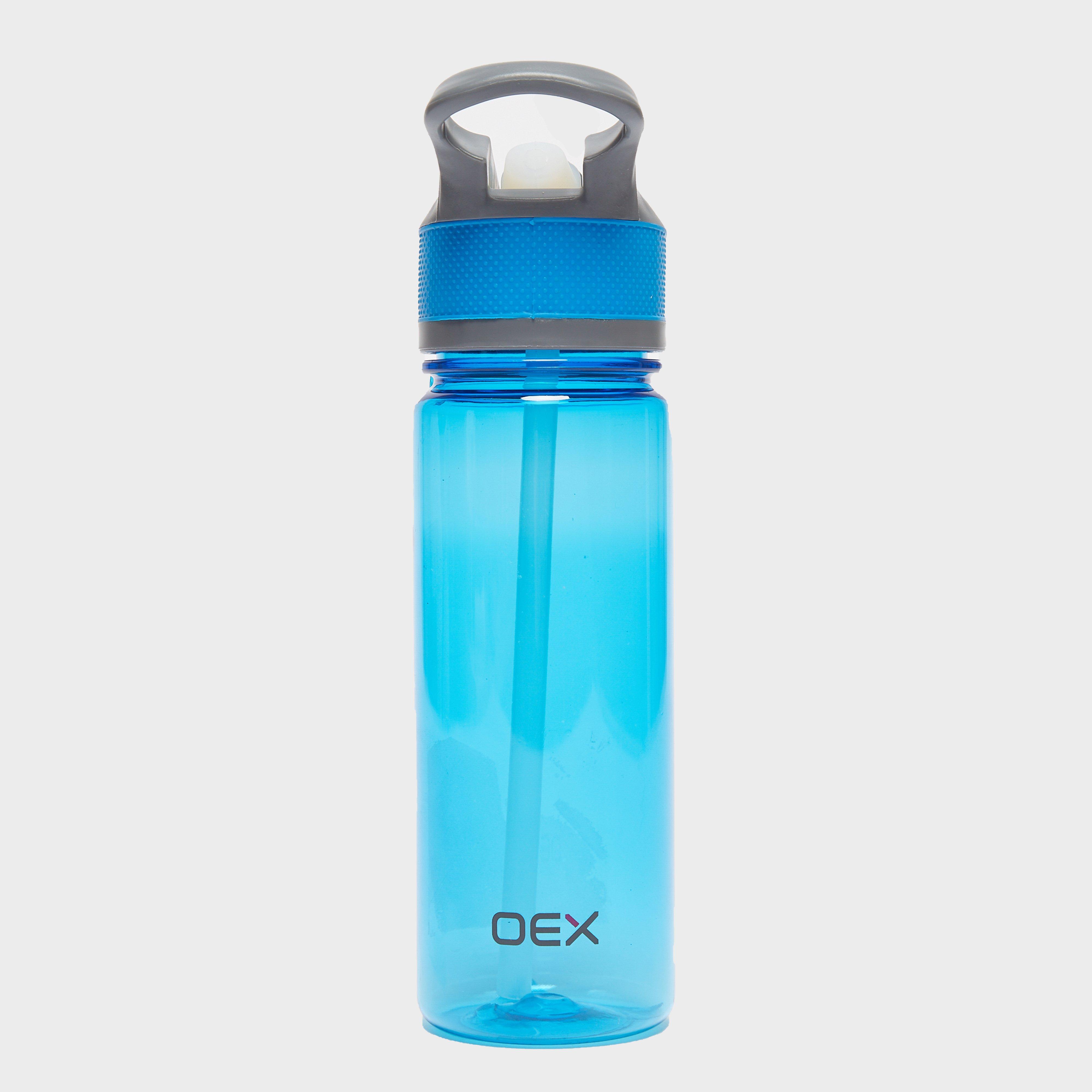 Oex Oex Spout Water Bottle, Blue
