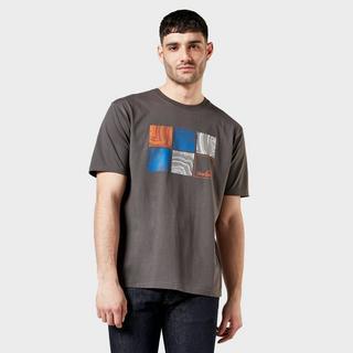 Men's Crop Contour T-Shirt