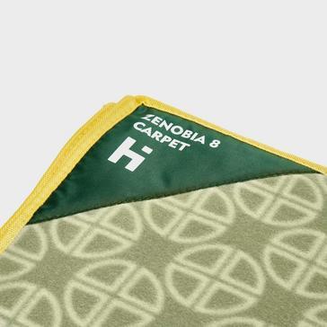 HI-GEAR Zenobia 8 Tent Carpet