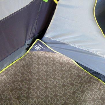 HI-GEAR Horizon 400 Tent Carpet