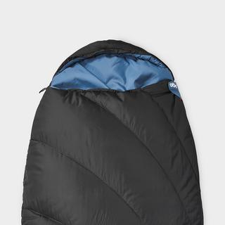 Adult Sleeping Bag (dark blue)