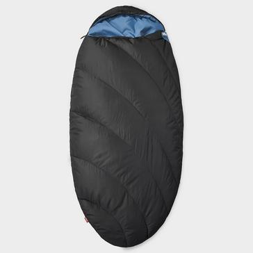 Pod Adult Sleeping Bag (dark blue)