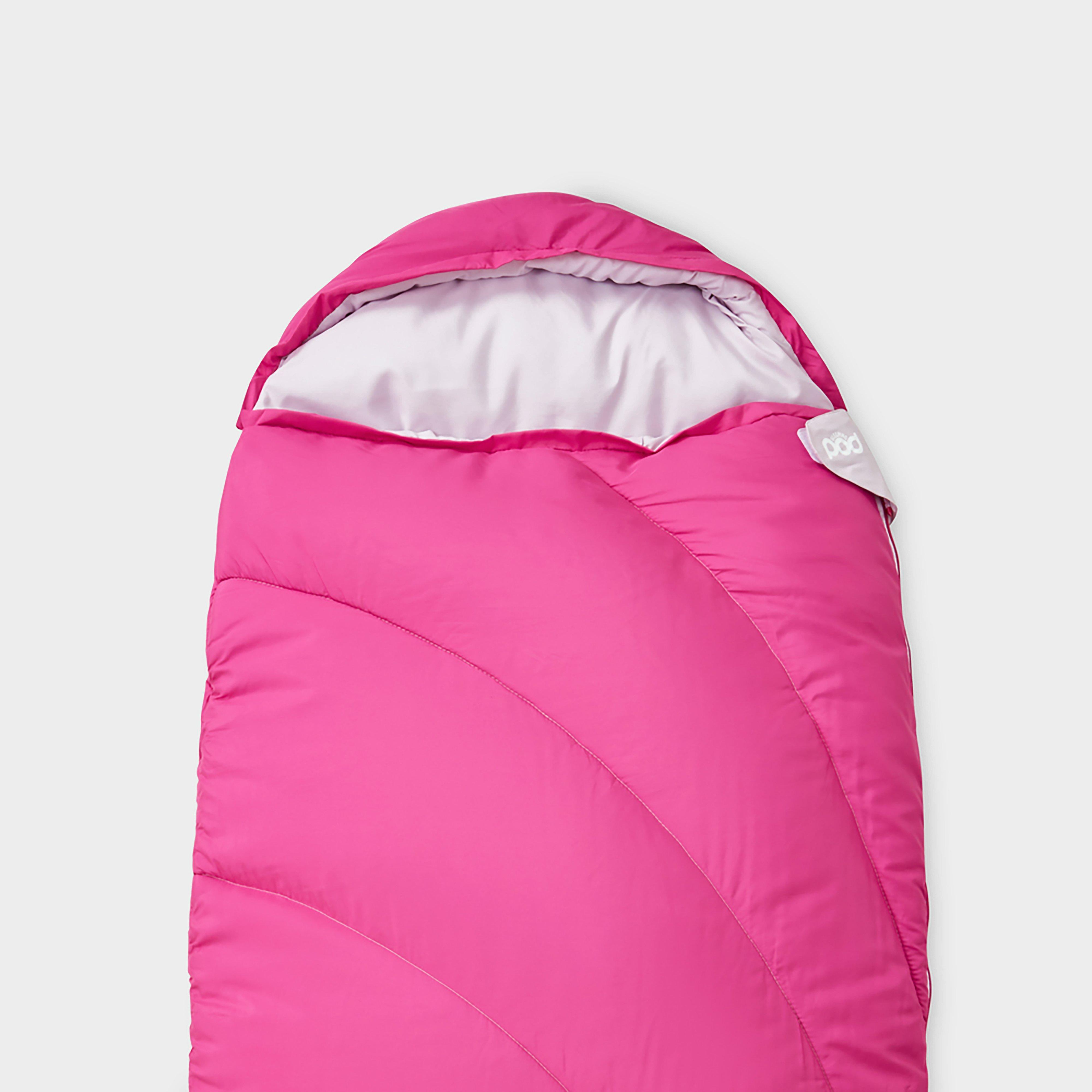 Pod Sleeping Bag – Children's