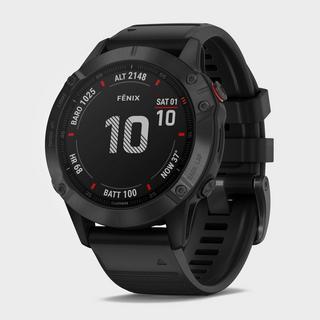 Fēnix 6 Pro Multi-Sport GPS Watch