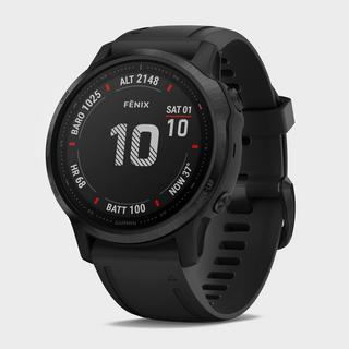 Fēnix 6S Pro Multi-Sport GPS Watch