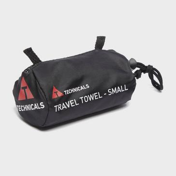 Technicals Suede Microfibre Towel Travel (Small)