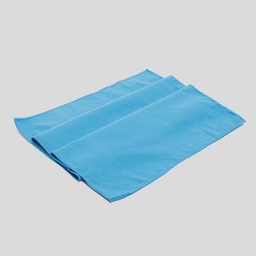 Technicals Suede Microfibre Travel Towel (Small)