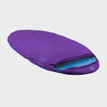 Highlander Sleep Capsule Oversized Sleeping Bag