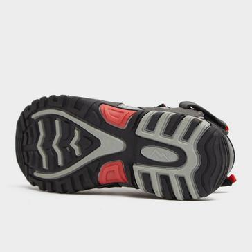 Khaki Peter Storm Kids' Westward Sandal