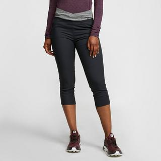Women's Vitality Cropped Trousers