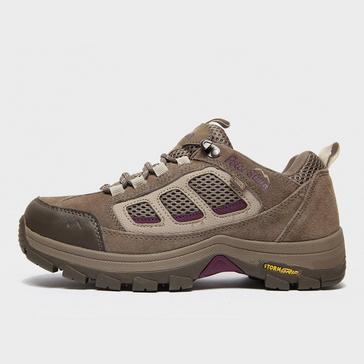 Peter Storm Women's Camborne Low Waterproof Walking Shoe