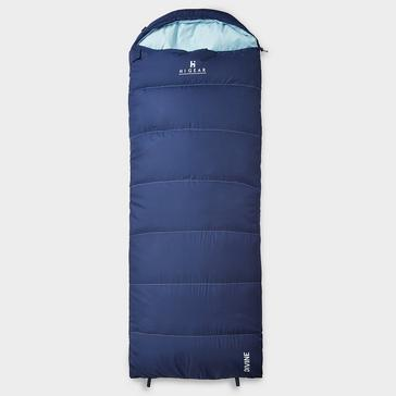 HI-GEAR Divine Single Sleeping Bag