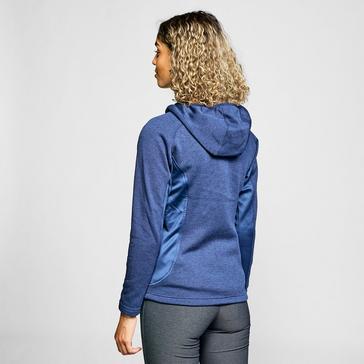 North Ridge Women's Alturas Textured Fleece