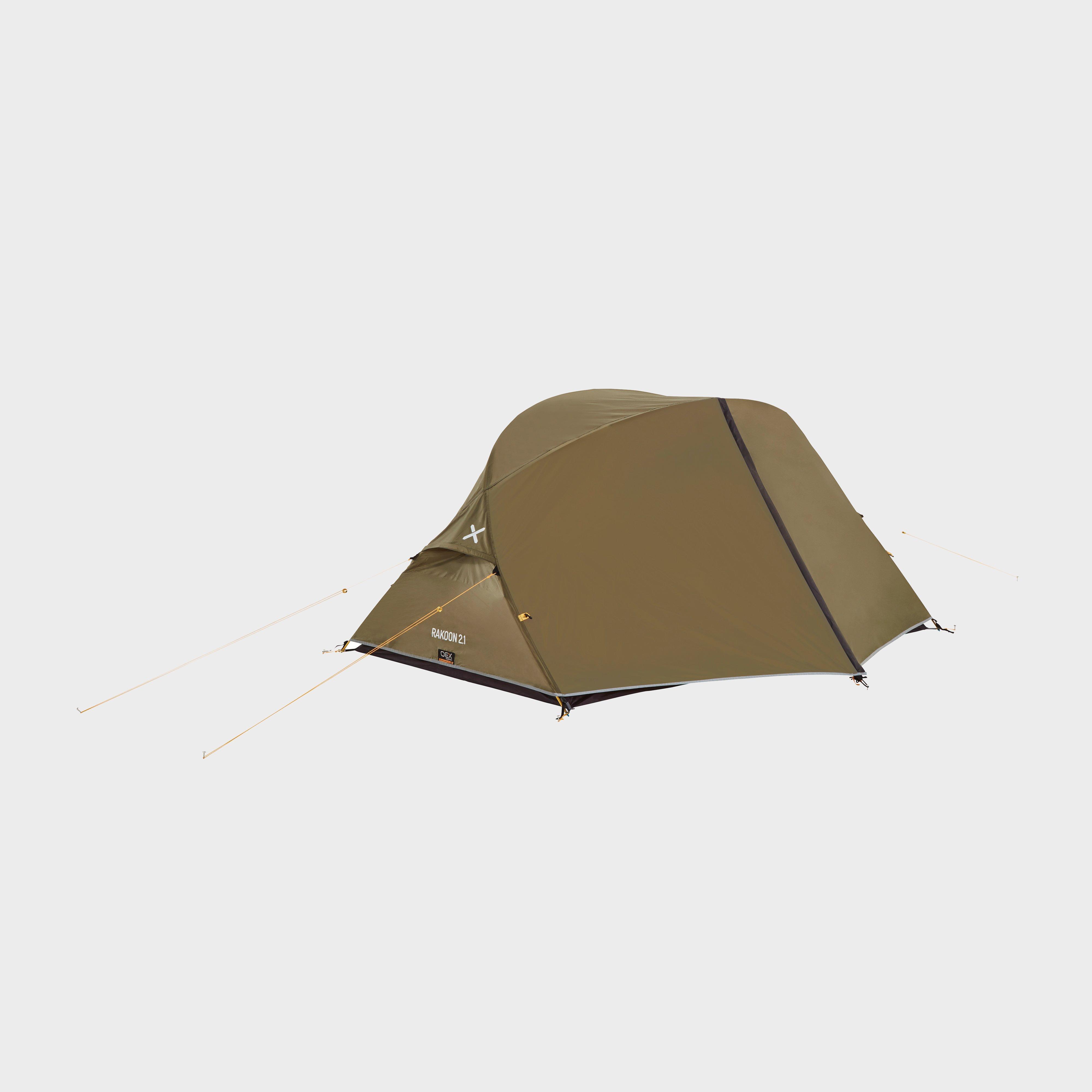 Oex Oex Rakoon 2 Tent, Olive