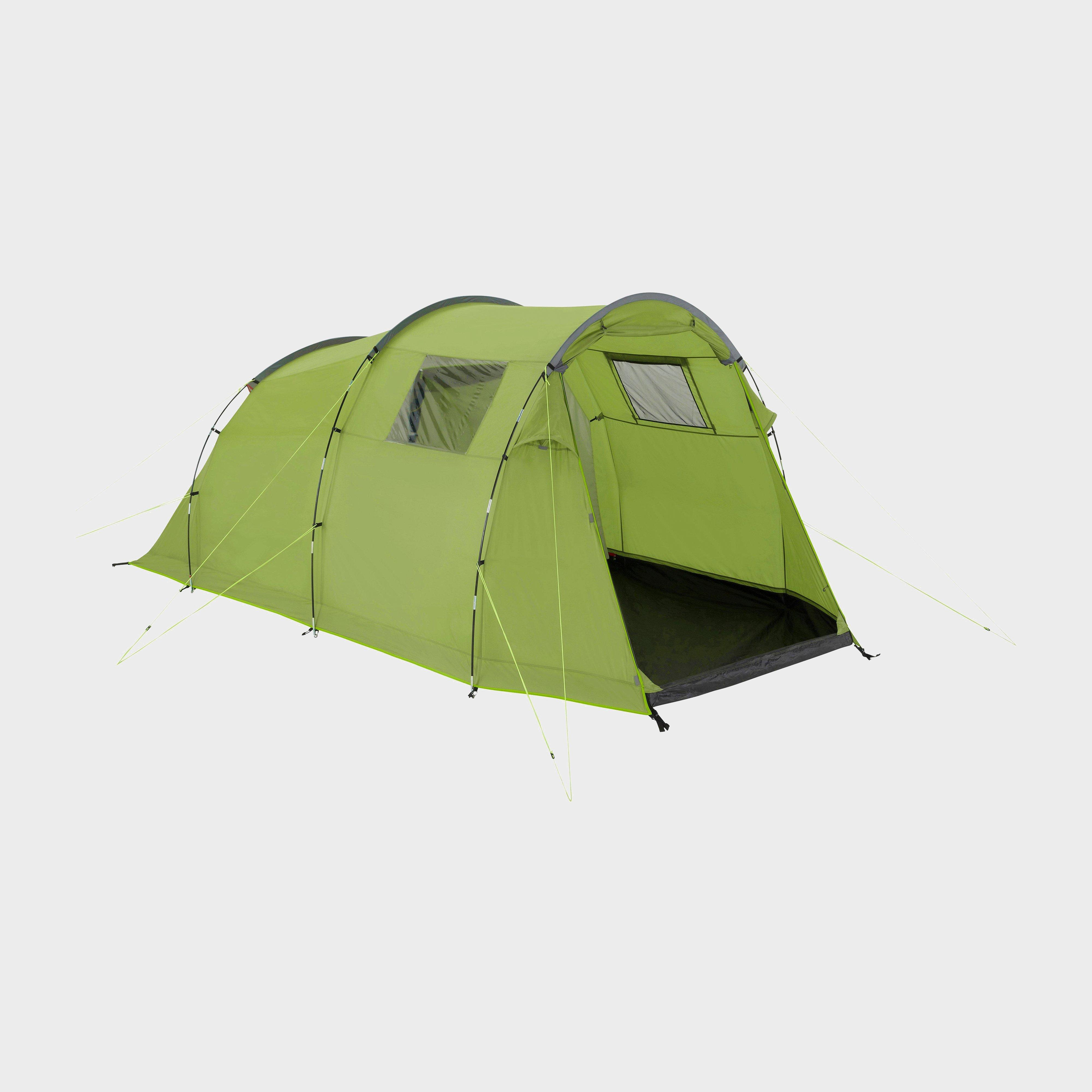 Eurohike Genus 400 Easy To Pitch 4 Person Inflatable Tunnel Tent