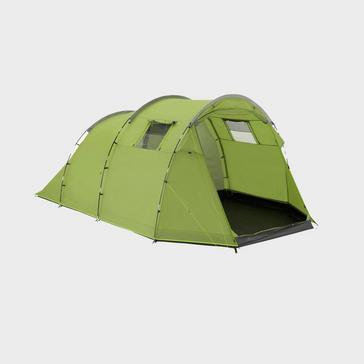Green Eurohike Sendero 6 Family Tent