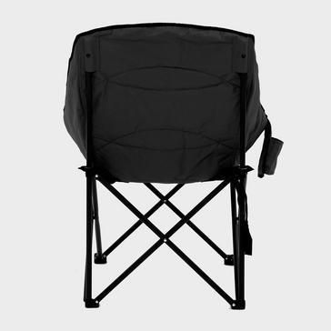 HI-GEAR Vegas XL Deluxe Quilted Chair