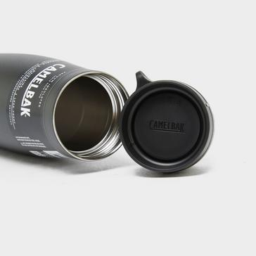 Black Camelbak Beck 0.6L Vacuum Stainless Steel Bottle