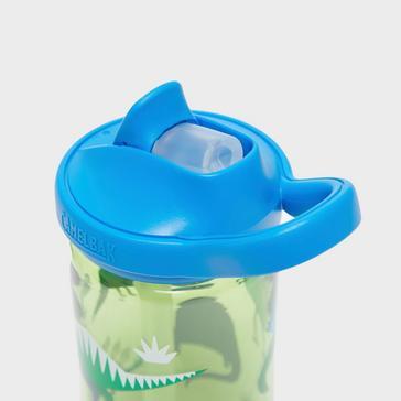 Multi Camelbak Eddy Kids Insulated Bottle (0.4 Litres)