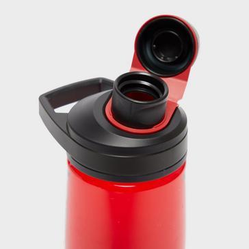 Red Camelbak Chute® Mag 750ml Water Bottle