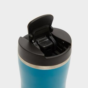 Blue Aladdin Mocca Thermavac Leak-Lock 0.35L Mug