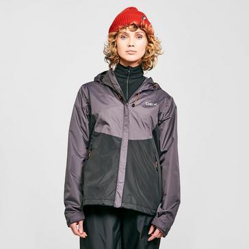 OEX Women's Phase Waterproof Jacket