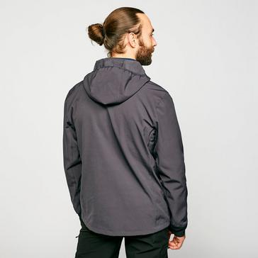 OEX Men's Stratosphere Softshell Jacket
