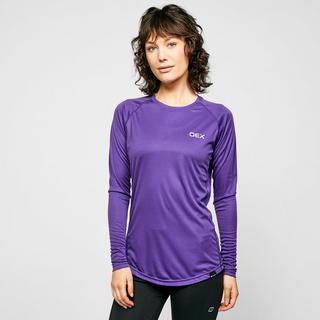 Women's Breeze Baselayer T-Shirt