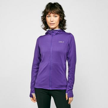 OEX Women's Flint Midlayer Jacket