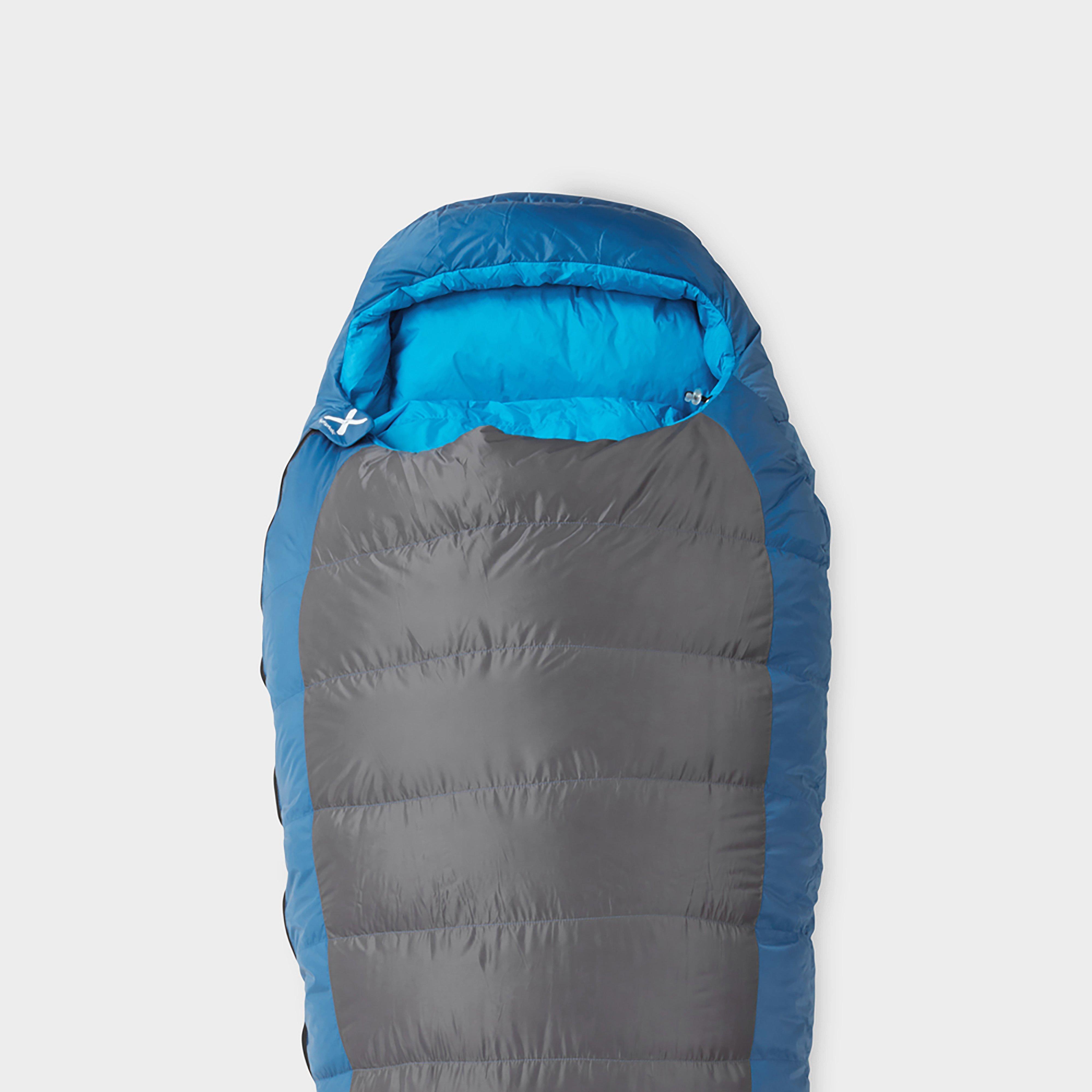 Oex Oex Somnus EV 600 Sleeping Bag - Blue, Blue