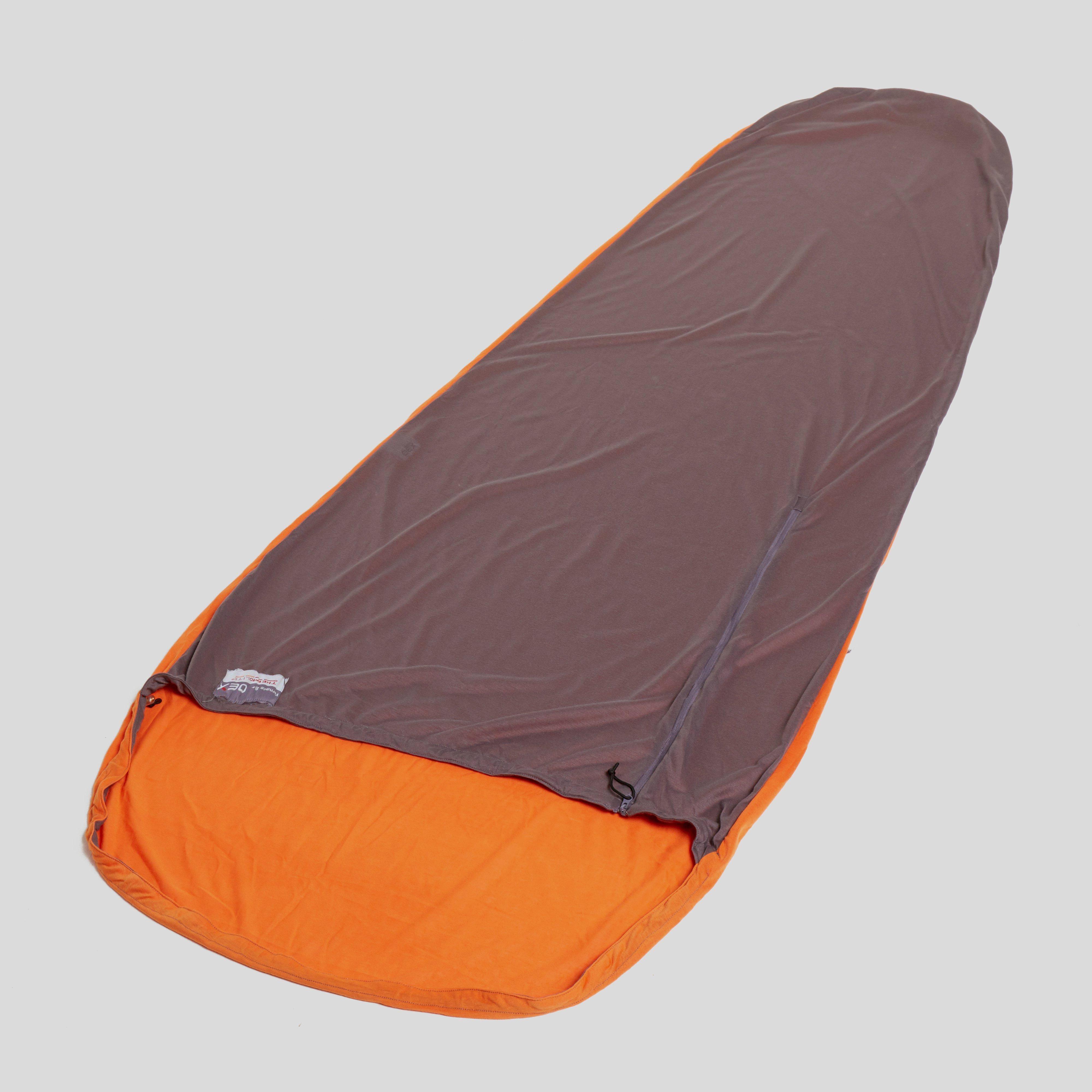 Oex Oex Furnace 8+ Liner, Orange