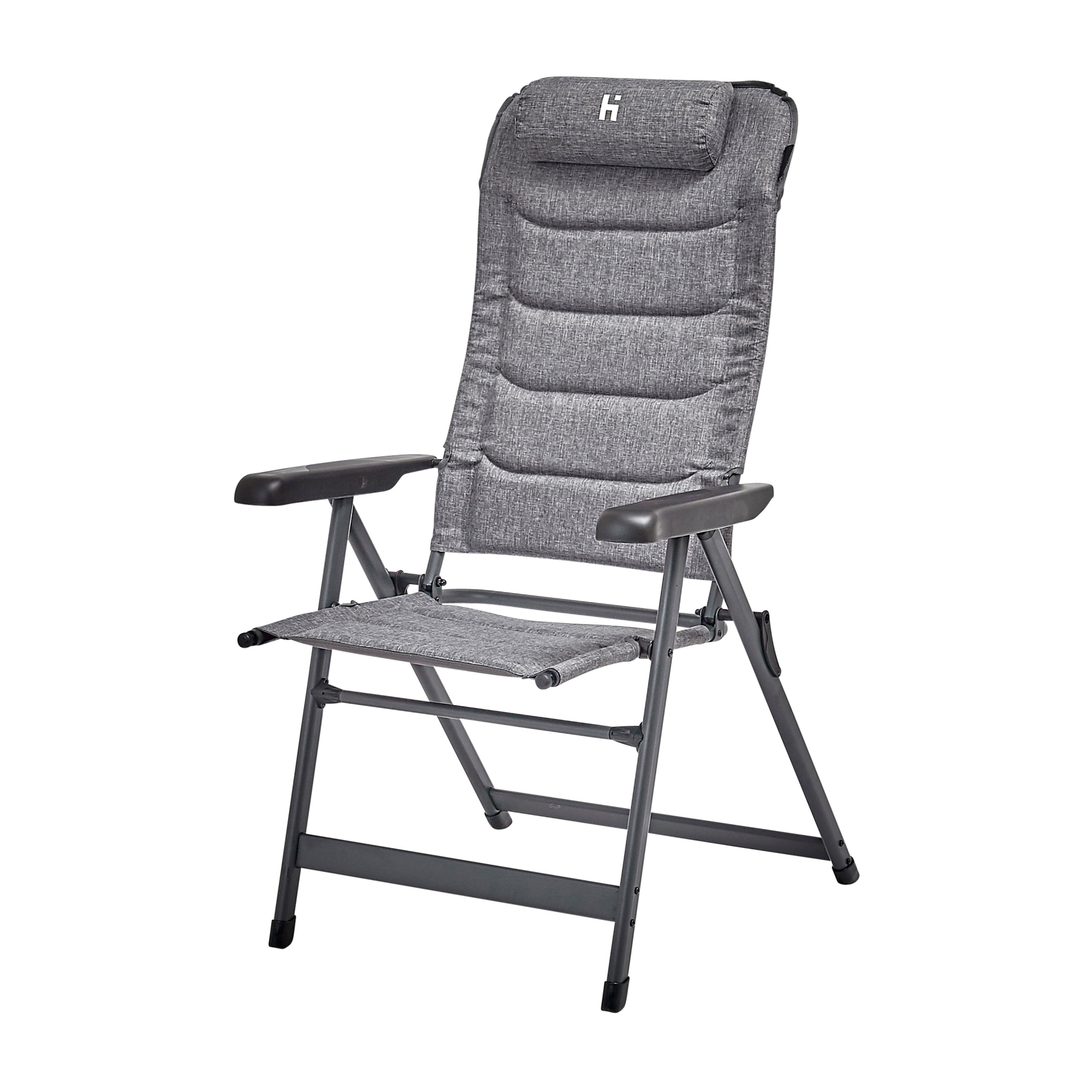Hi Gear Turin Recliner Chair