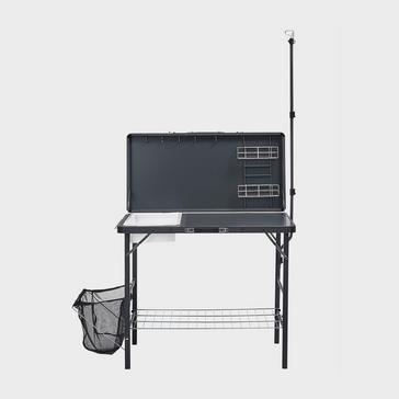 HI-GEAR Mirage Deluxe Kitchen Unit