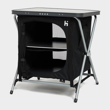 Black HI-GEAR Elite Cupboard 3