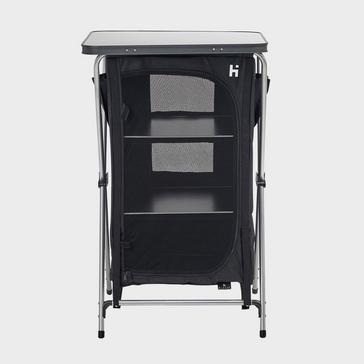 HI-GEAR Elite 4 Cupboard