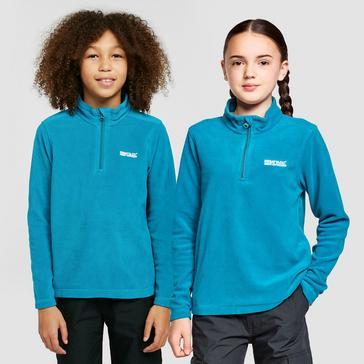 Blue Regatta Kids' Hot Shot II Fleece