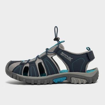 Regatta Kid's Westshore Adventure Sandals