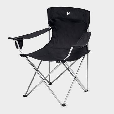 HI-GEAR Maine Camping Chair