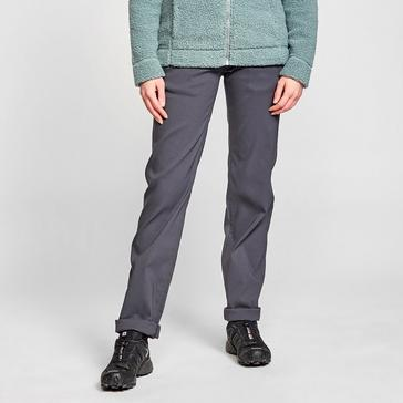 Craghoppers Women's Kiwi Pro Stretch Trousers (long)